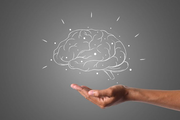 Ben jij baas over je brein?