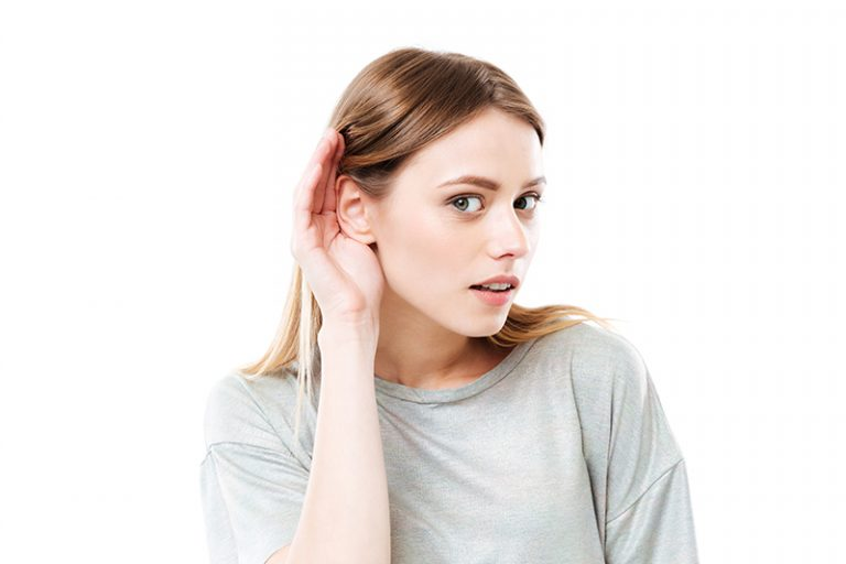 De kracht van luisteren