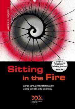 sitting in the fire - transformatie van grote groepen door conflict en diversiteit